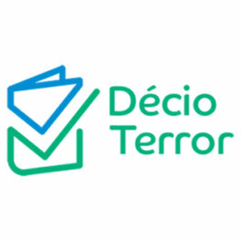 Show cover of Café com Terror - Prof. Décio Terror