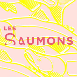 Show cover of Les Saumons