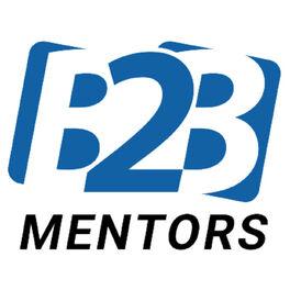 Show cover of B2B Mentors