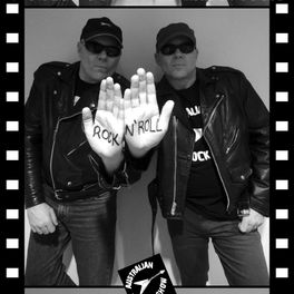 Show cover of Australian Rock Show