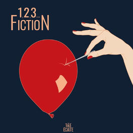 Show cover of 123FICTION
