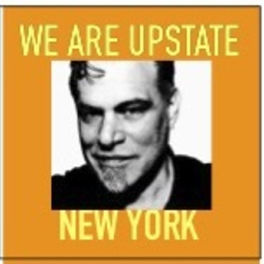 Show cover of We Are Upstate NY
