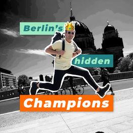 Show cover of Berlin's hidden Champions