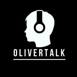 Show cover of OliverTalk