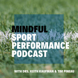Show cover of Mindful Sport Performance Podcast