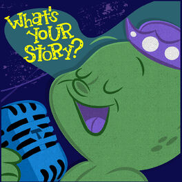 Show cover of What's Your Story?