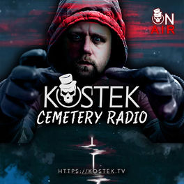Show cover of Cemetery Radio