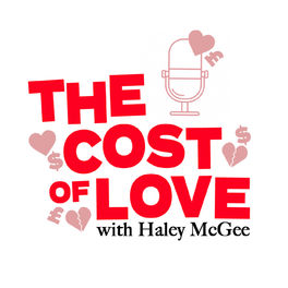 Show cover of The Cost of Love with Haley McGee