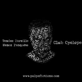 Show cover of Club Cyclope