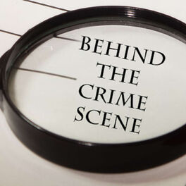Show cover of Behind The Crime Scene
