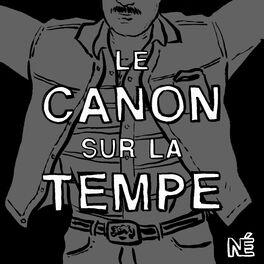 Show cover of Le Canon sur la Tempe