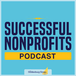 Show cover of Successful Nonprofits Podcast