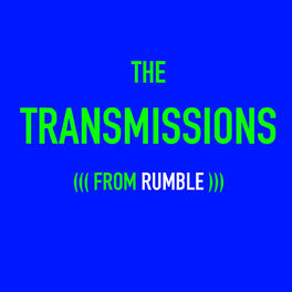 Show cover of The Transmissions