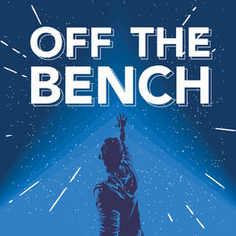 Listen To Off The Bench With Mark Wiggins Podcast Deezer