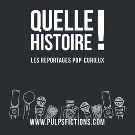 Show cover of Quelle histoire !