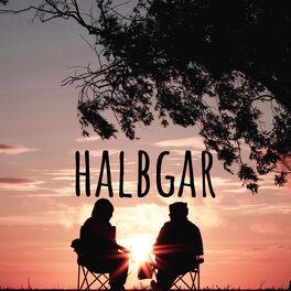 Show cover of halbgar.