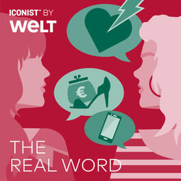 Show cover of THE REAL WORD