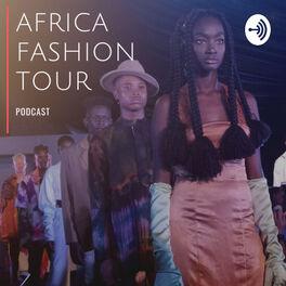 Episode cover of Yvette Tai-Coquillay, la dénicheuse de talents créatifs africains S1 EP3